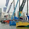 Volvo Ocean Race 2005 -2006 NYC Pitstop :