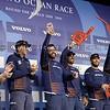 Volvo Ocean Race , Finish in Boston Leg 6 ,2009 :