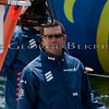 Volvo Ocean Race 2008 - 09 Boston<br /> Torben Grael