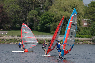 2006 Memorial Day Windsurfing Regatta