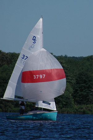 DS Junior North American Championship Regatta
