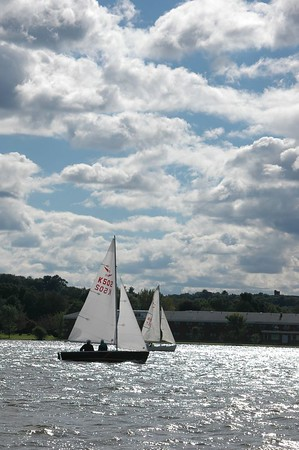 QYC Sailing Summer 2004