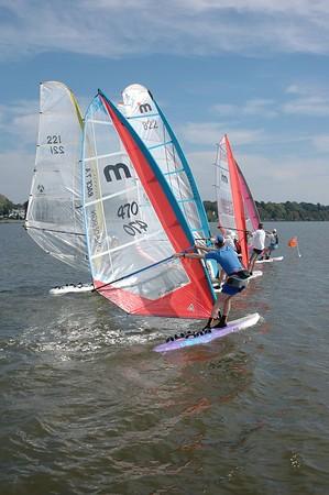 September Winds 2004