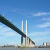 beautiful bridge span.