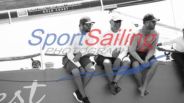 Auric's Quest- by www.sportsailingphotography.com  Pittwater to Paradise Yacht Racet by Beth Morley at Sport Sailing Photography / www.sportsailingphotography.com