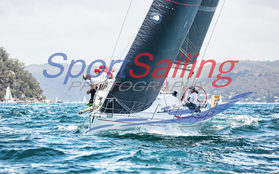 Nine Dragons - by www.sportsailingphotography.com