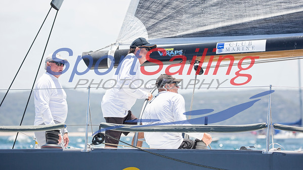 Auric's Quest - by www.sportsailingphotography.com  Pittwater to Paradise Yacht Racet by Beth Morley at Sport Sailing Photography / www.sportsailingphotography.com