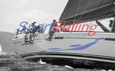 Wings - by www.sportsailingphotography.com  Pittwater to Paradise Yacht Racet by Beth Morley at Sport Sailing Photography / www.sportsailingphotography.com