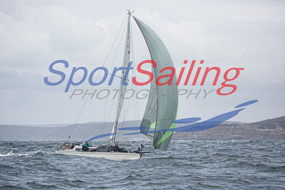 Panchax - High Anxiety - Pittwater to Southport Race 2017