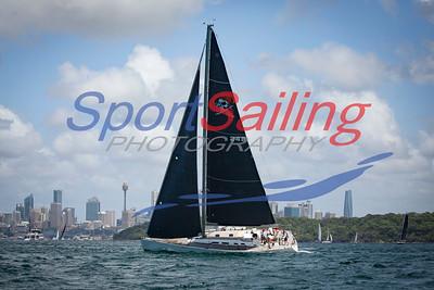 Wax Lyrical  Ransa Regatta by Beth Morley / www.sportsailingphotography.com
