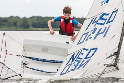 RZV Naarden practice July 21 2012