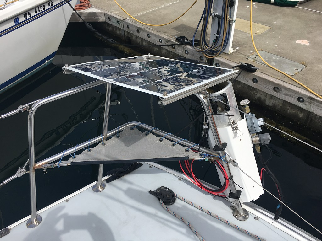 Sunpower Solar Panels - Gear Anarchy - Sailing Anarchy Forums