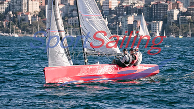 REO Speedwagon 7.7 Launch by Sport Sailing Photography / www.sportsailingphotography.com