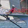 Wild Oats XI - Bow man