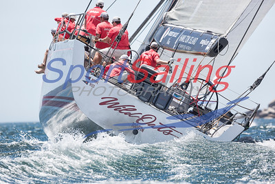SOLAS Big Boat Day 2016 - Wild Oats XI
