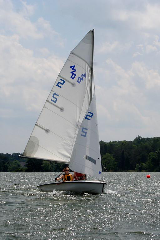 Sailing 2005-2006