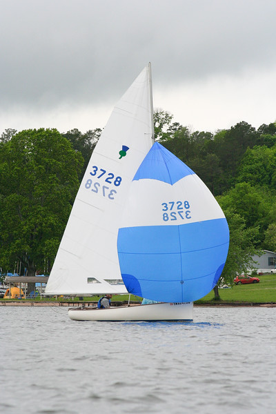 Weir - 3728