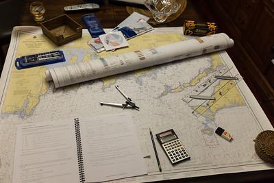 Sailing Lessons - ASA 105