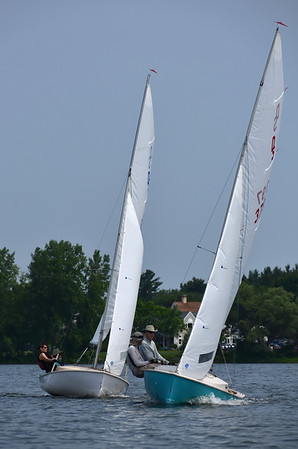 DS NE Regatta June 22, 2013