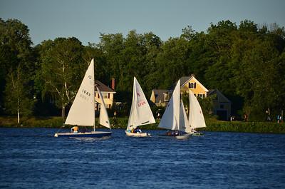 QYC 2013 Adult Sailing Program