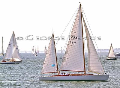 33rd Annual MoY Classic Yacht Regatta