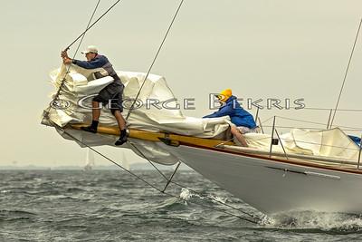 MoY 35th Annual Classic Yacht Regatta by Panerai