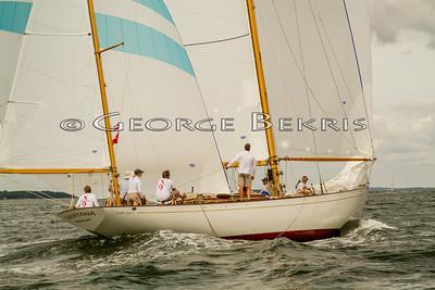 37th Annual Panerai Newport Classic Yacht Regatta
