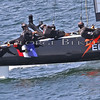 America's Cup World Series 2012 - Newport