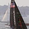 America's Cup World Series 2012 - Newport