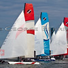 Extreme Sailing Series Boston 2011