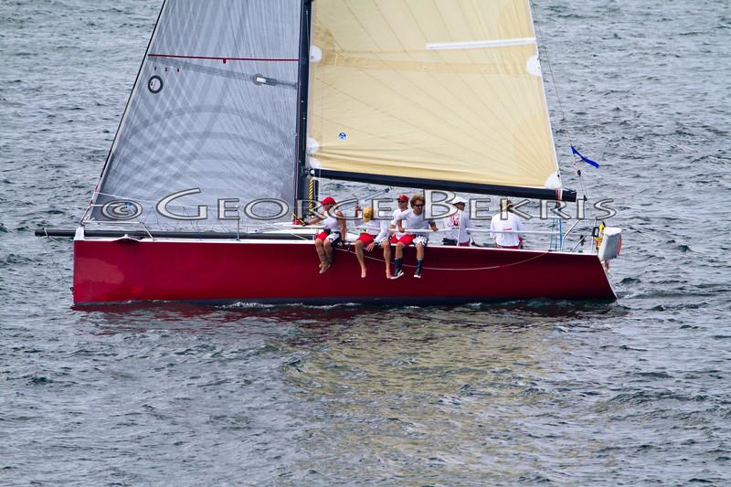 Ida Lewis Distance Race 2010