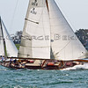 Serenade N-11   63 Sloop <br /> Heritage   US23  12 Metre <br /> 32nd Annual Museum of Yachting Classic Regatta 2011