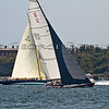 American Eagle  US21<br /> 12 Metre<br /> 32nd Annual Museum of Yachting Classic Regatta 2011