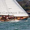Marilee NY50 <br /> 32nd Annual Museum of Yachting Classic Regatta 2011