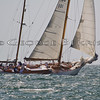 Ticonderoga  100  78 kETCH<br /> 32nd Annual Museum of Yachting Classic Regatta 2011