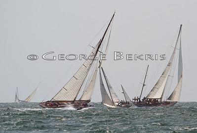 Museum of Yachting Annual Classic Regatta 2011