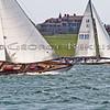 Serenade N-11   63 Sloop <br /> Heritage   US23  12 Metre<br />  32nd Annual Museum of Yachting Classic Regatta 2011