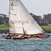 Serenade N-11  63 Sloop<br /> 32nd Annual Museum of Yachting Classic Regatta 2011