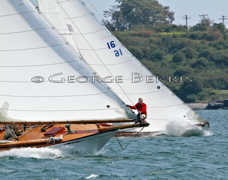 Marilee NY50<br /> Dorade 16<br /> 32nd Annual Museum of Yachting Classic Regatta 2011