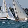 Winnie of Bourne 194<br /> Mambo 843<br /> 32nd Annual Museum of Yachting Classic Regatta 2011