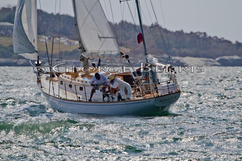 Mambo 843<br /> 32nd Annual Museum of Yachting Classic Regatta 2011