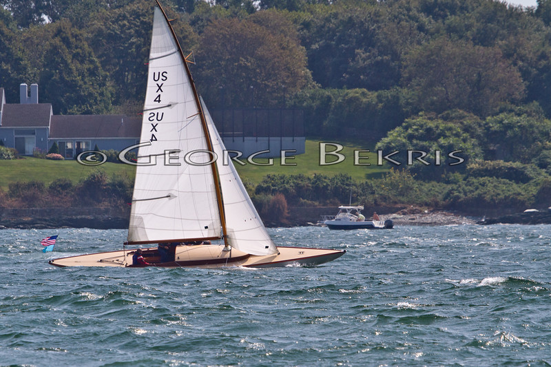 Oriole II  US x6<br /> 32nd Annual Museum of Yachting Classic Regatta 2011