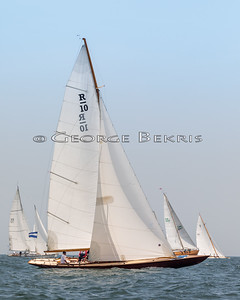 NYYC 175th Anniversary Regatta - Classics
