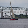 New York Yacht Club Around The Island Race<br /> Titan 15<br /> USA 60075
