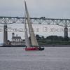 New York Yacht Club Around The Island Race<br /> Titan 15<br /> USA 60075