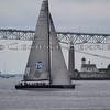New York Yacht Club Around The Island Race<br /> Bella Mente<br /> USA 45