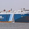 NYK Line  Auriga Leader<br /> Privateer USA 50009