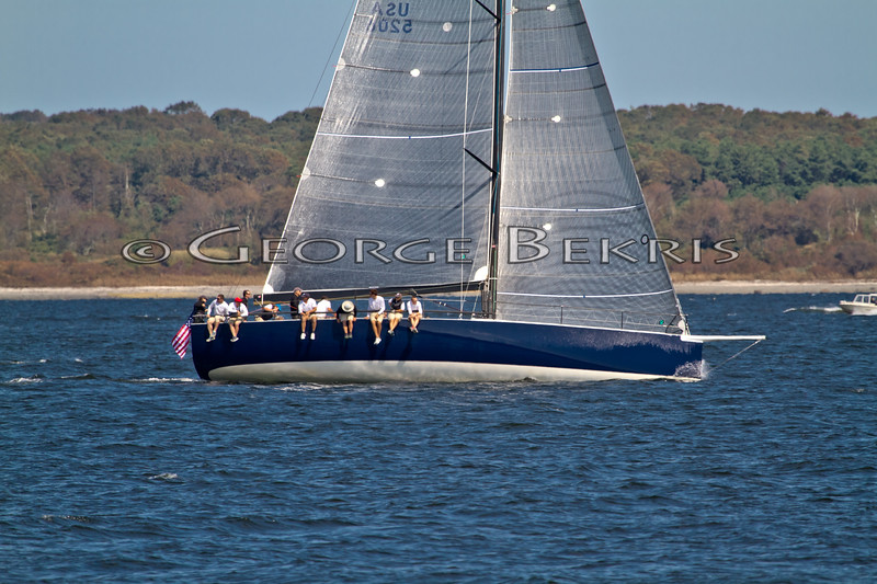Interlodge  USA 5206<br /> Sail for Pride