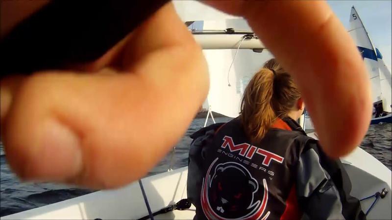 MIT Sailing