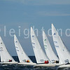 Etchells - 2014 Labor Day Regatta